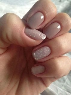 Wedding Nail Design-8