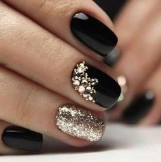 Wedding Nail Design-19