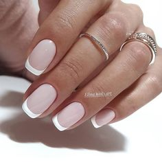 Wedding Nail Design-12