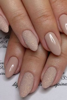 Wedding Nail Design-18