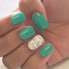 Easter Nail Designs-8