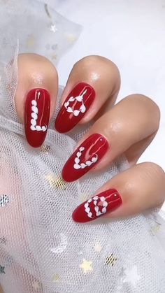 Women's Day Nail Design-7