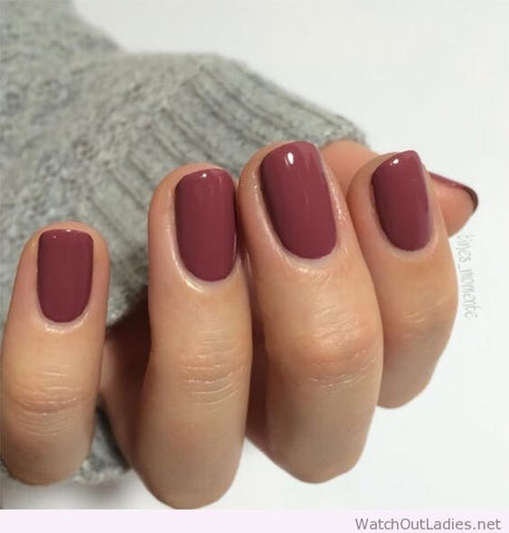 Fall Nail Color-2
