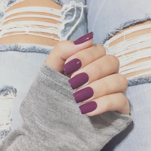 Fall Nail Color-5