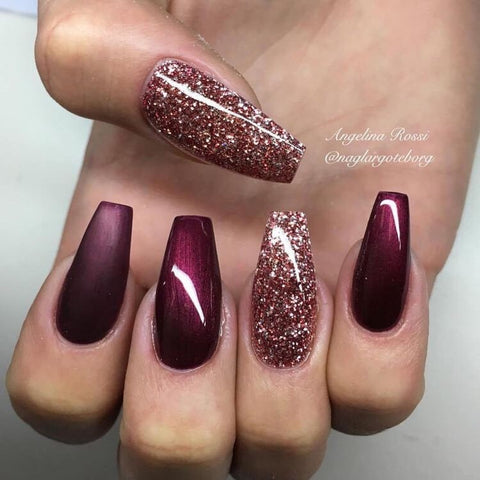 Fall Nail Color-7