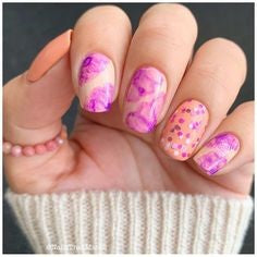 Cool Nail Art Design-1