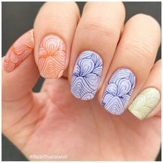 Cool Nail Art Design-2