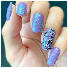 Cool Nail Art Design-4