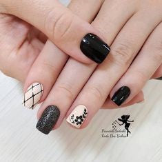 Cool Nail Art Design-5