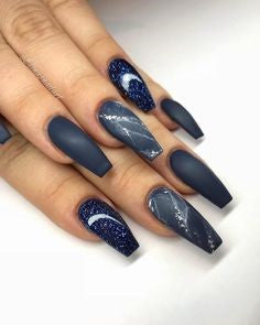 Cool Nail Art Design-10