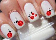 Easy nail art designs for kids-10