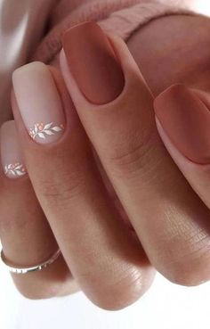 Christmas Nail Trends 2020 20 Best Nail Designs in 2020 Latest Nail Trends | BeautyBigBang