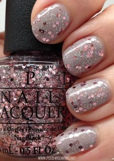 Taupe Nail Designs-10