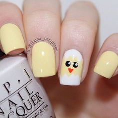 Easter Nail Designs-11