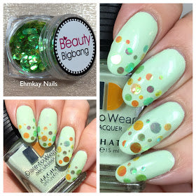 beauty bigbang, nail decoration, nail polish, nail art, beauty