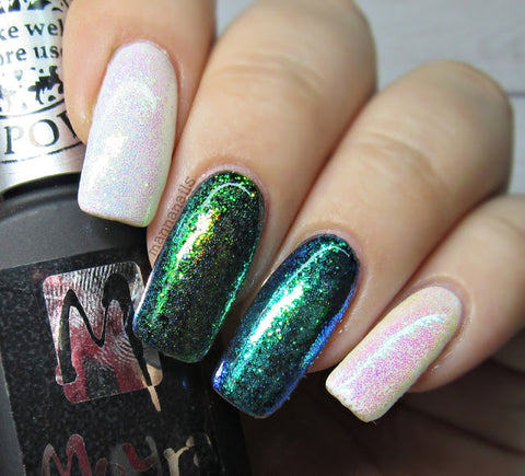 Beauty Bigbang, beauty, nailart