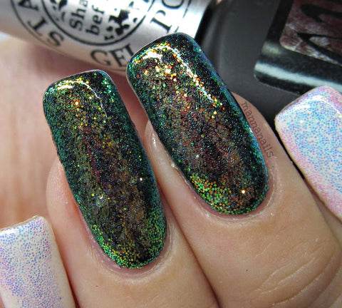 Beauty Bigbang, beauty, nail polish,nail art