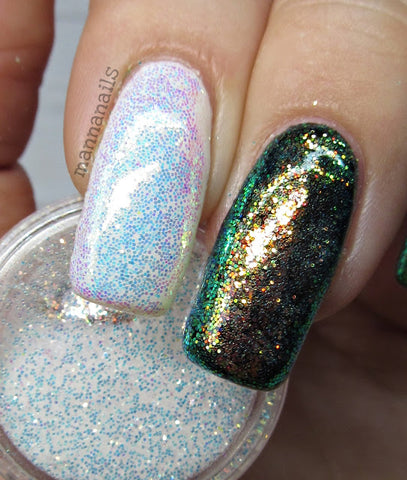 Beauty Bigbang, nail art, nail polish, nail powder