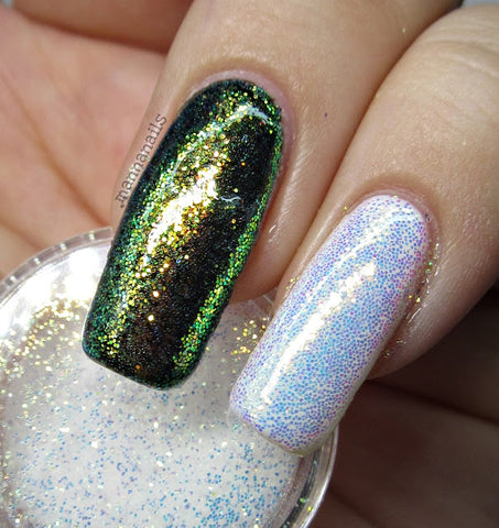Beauty Bigbang, beauty, nailart, nail polish