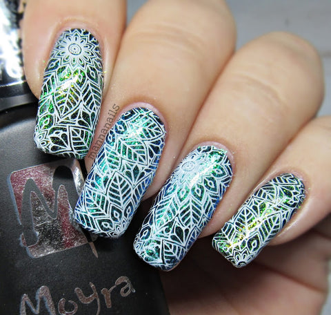 beauty bigbang, nail polish, nailart, nail