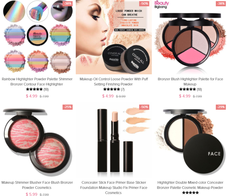 Test Makeup Products Free