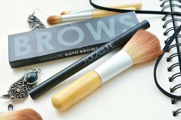Double-ended Eyebrow Pencil