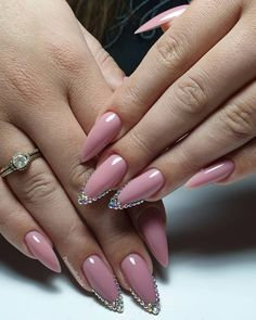 Women's Day Nail Design-14