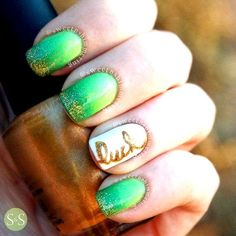 Women's Day Nail Design-15