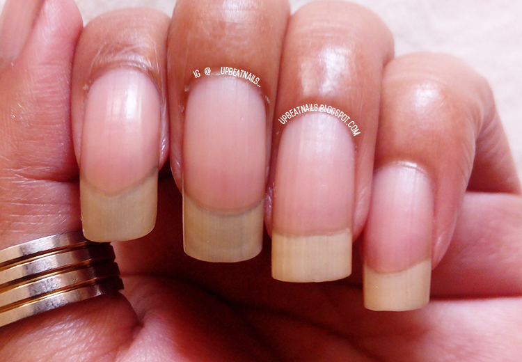 Gel Polish Soak Off Clips