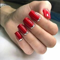 Women's Day Nail Design-12