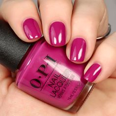 Cute Summer Nail Color Idea-5