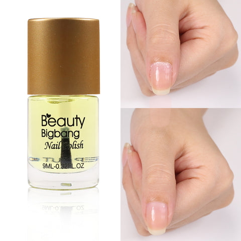 9ML Nourishment Cuticle Repair Oil Base Coat Nail Polish For Manicure