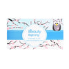 Owl Design Rectangle Nail Stamping Plate Animal Series For Manicure BBBXL-012