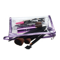 Travel Clear Waterproof Storage Makeup Bags