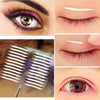 4 Sets Transparent Invisible Double Eyelid Tape