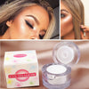 Shimmer Highlighter Powder Long Lasting Smooth Powder Makeup