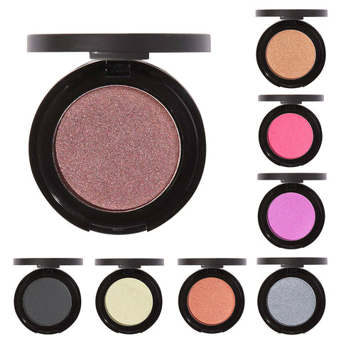 Eyeshadow Makeup Matte Shimmer Eye Shadow Palette Makeup Glitter Colors
