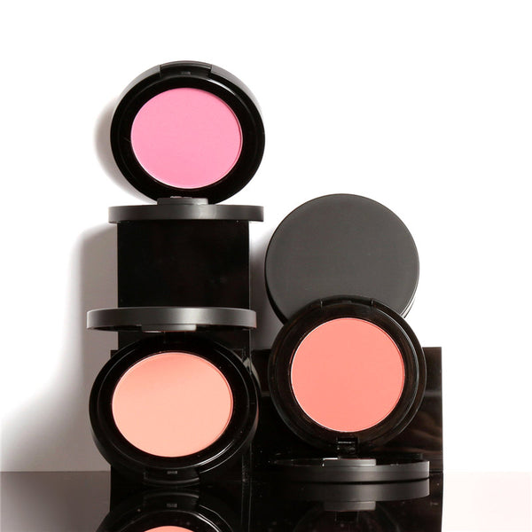 Professional Face Blusher Blush Powder Makeup Contour Shadow