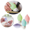 Travel Portable Water Lotion Emulsion Makeup Silica Gel Bottles