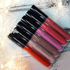 Smudge-free Matte Lip Gloss Long Lasting Velvet Liquid Lipstick Cosmetic