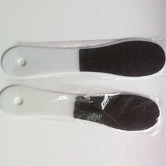 Double Sided Foot Feet Pedicure Rasp File Hard Skin Remover