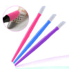 Plastic Handle Nail Cuticle Remover Nail Tool For Manicure