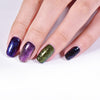 6ML Chameleon Holo Glitters Starry Effect Soak Off UV Gel Nail Polish