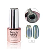 6ML SlateGrey Magnetic Cat-Eye Gel Polish Chameleon UV Gel Polish Gel Varnish Lacquer Soak Off 02