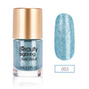 9ML Blue Crystal Diamond Glitter Nail Polish For Manicure Nail Art Decoration 003
