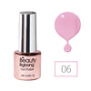 6ML Red Series Soak-off UV&LED Gel Nail Polish Lamp Black White Pink Gel Varnishes Nail Art Nail Manicure 01-06