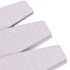 5Pcs/1Pcs Nail Buffers Half Moon Sanding Stick Files Manicure Tool 100/180