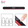 5Pcs Nail File 100/180 Nail Art Sanding Buffer Block For Manicure