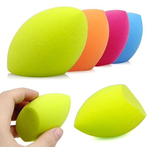 Smooth Foundation Sponge Blender Blending Puff Makeup Tools Random Color