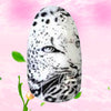 Wild Style Water Decal Transfer Nail Art Stickers For Manicure